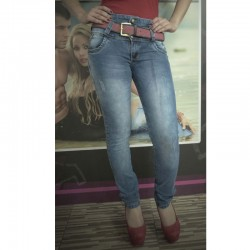 REF 2337 JEAN PARA MUJER