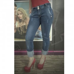REF 1281 JEAN PARA MUJER
