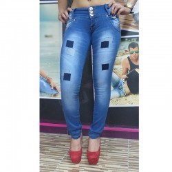 REF 2349 JEAN PARA MUJER