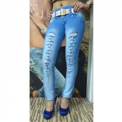 REF 1283 JEAN PARA MUJER