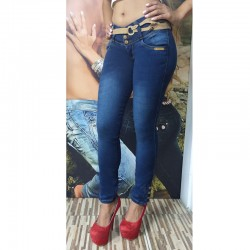 REF 6616143 JEAN PARA MUJER