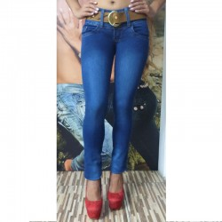 REF 662320 JEAN PARA MUJER