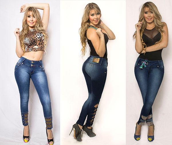 Xixy Jeans Fabrica De Jeans Colombianos Medellin Itagui